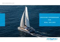 Seawind Range Brochure