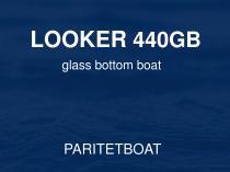 LOOKER 440GB