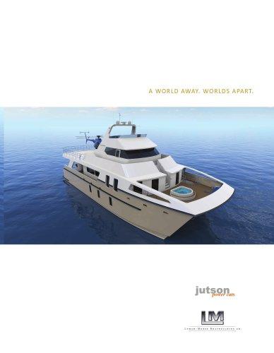 Jutson 80 Brochure