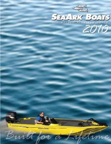 SEAARK BOATS 2008