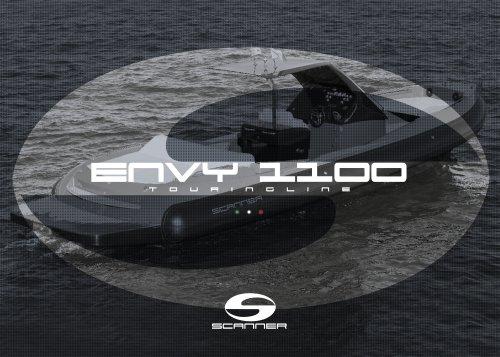 ENVY 1100