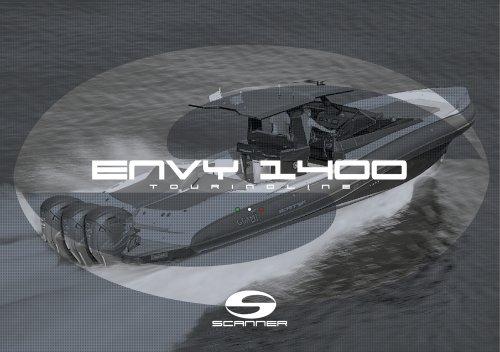 ENVY 1400