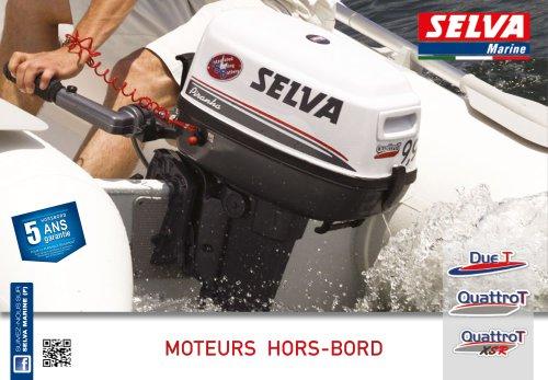 Moteurs Hors-Bord