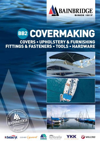 BB2 Covermaking Catalogue
