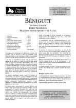 Beniguet