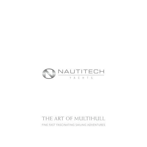 NAUTITECH 541
