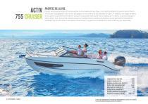 Activ Sundeck Cruiser - 10