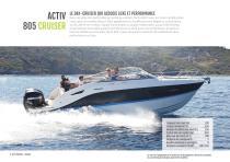 Activ Sundeck Cruiser - 6
