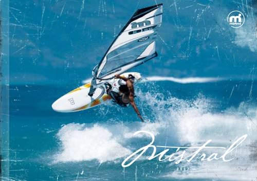 Windsurfing Catalogue 2007