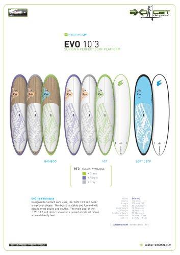EVO 10'3