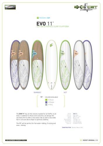 EVO 11'