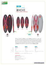 XMOVE - 1