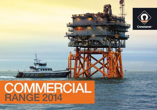 Commercial Range 2014