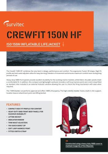 CREWFIT 150N HF