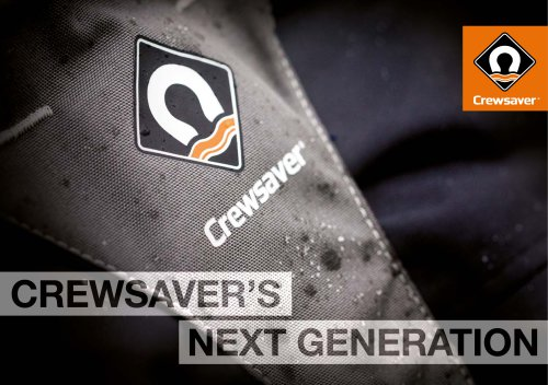 Crewsaver's