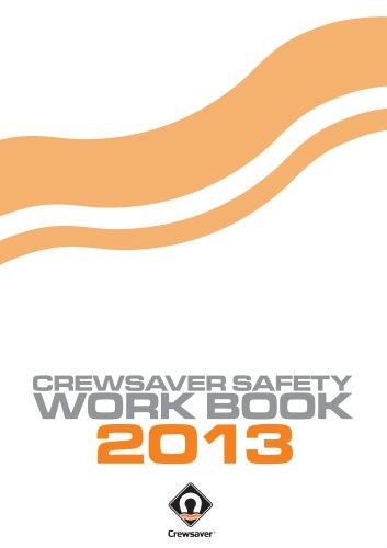 CREWSAVER SAFETY 2013