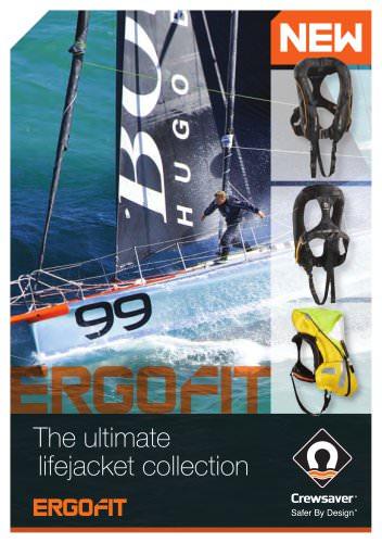 Ergofit Brochure