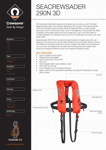 Seacrewsader 290N 3D