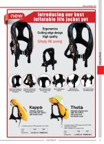 Marine Safety Equipment Catalogue - 7
