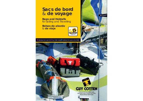 Catalogue Sacs Français-anglais-espagnol
