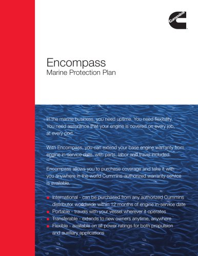 Marine Encompass