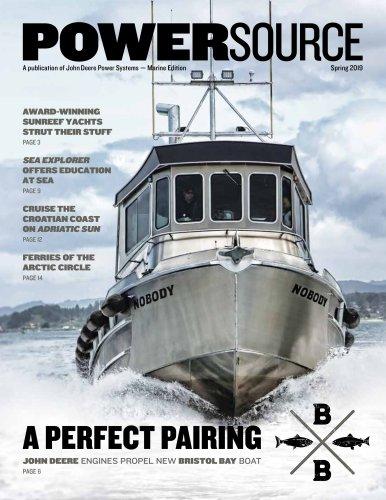 Marine PowerSource 1.2019