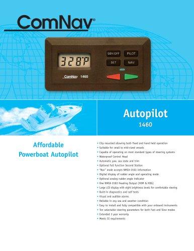 1460 Autopilot