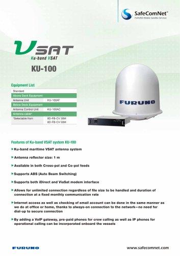 KU-100