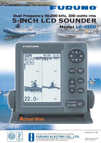 Modell LS--4100