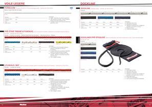 Marine Rope Catalogue - 8