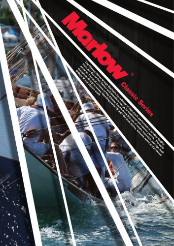 Marlow Classic Series