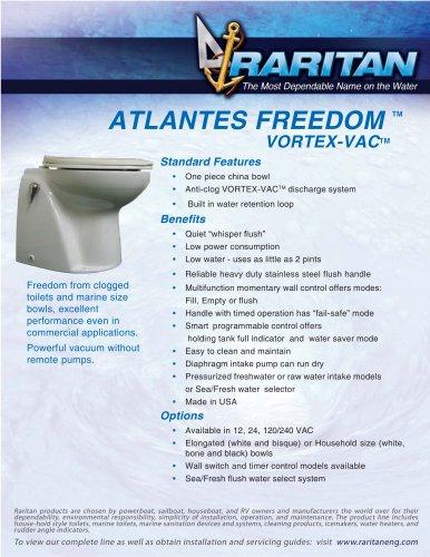 Atlantes Freedom