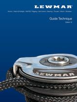 Lewmar Catalogue 2012