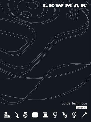 Lewmar Catalogue 2014