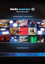 Catalogue produits - version française.