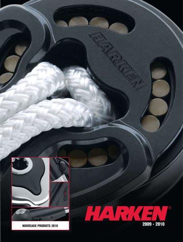 Catalogue Harken