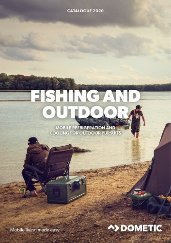 Fishing and outdoor