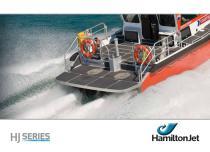 HJ Series Brochure