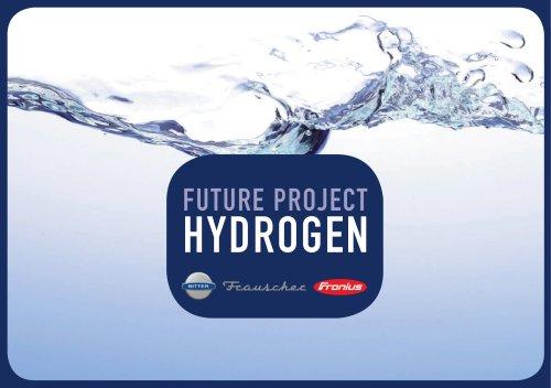 Future Project Hydrogen