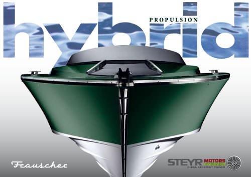 Hybrid Propulsion Booklet