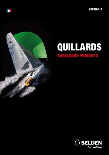 Quillards