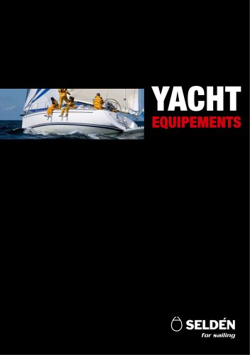 Yacht Equipements