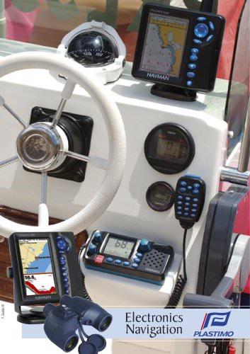 Electronique, Navigation