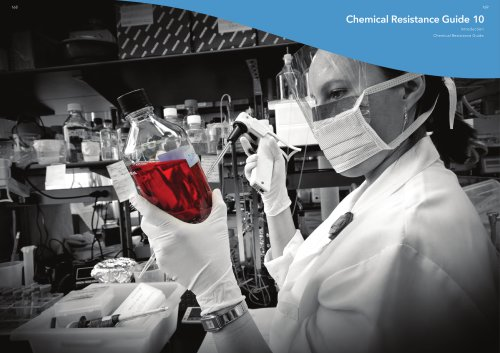 Chemical Resistance Guide 10