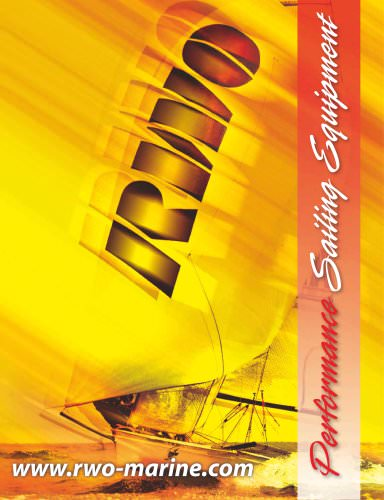 RWO Catalogue