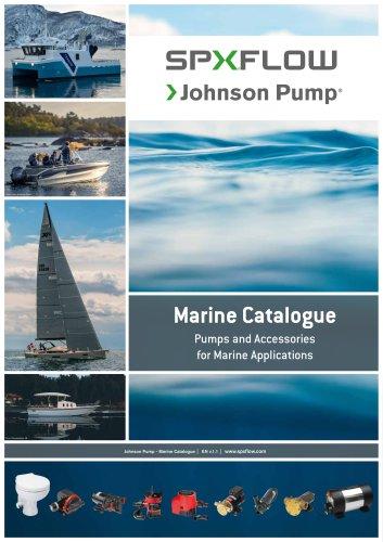 Marine Catalogue (GB)