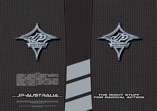 JP catalogue 2008