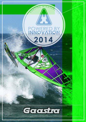 2014 Gaastra Brochure