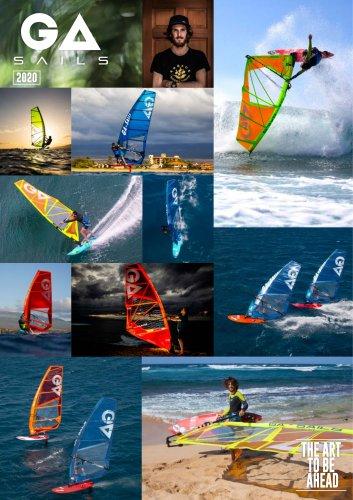 Gaastra Sails 2020