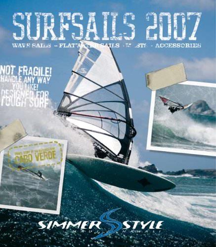 Catalogue 2007